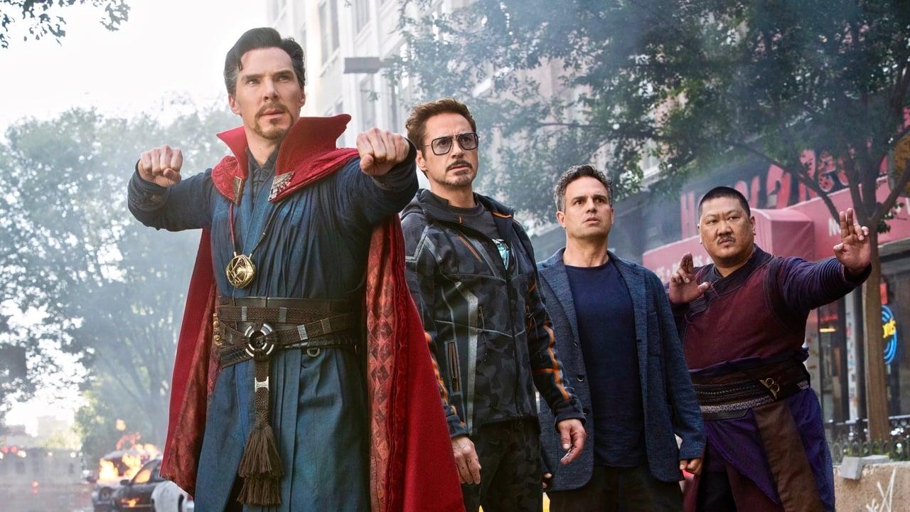 10 filmů, které jsou úspěšnější než Avengers