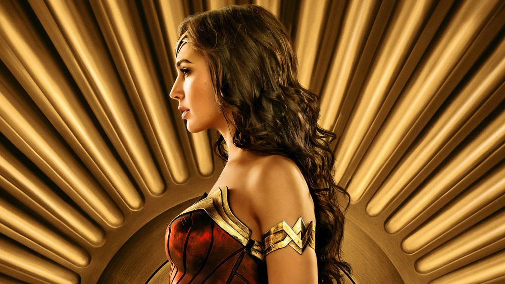 Wonder Woman online