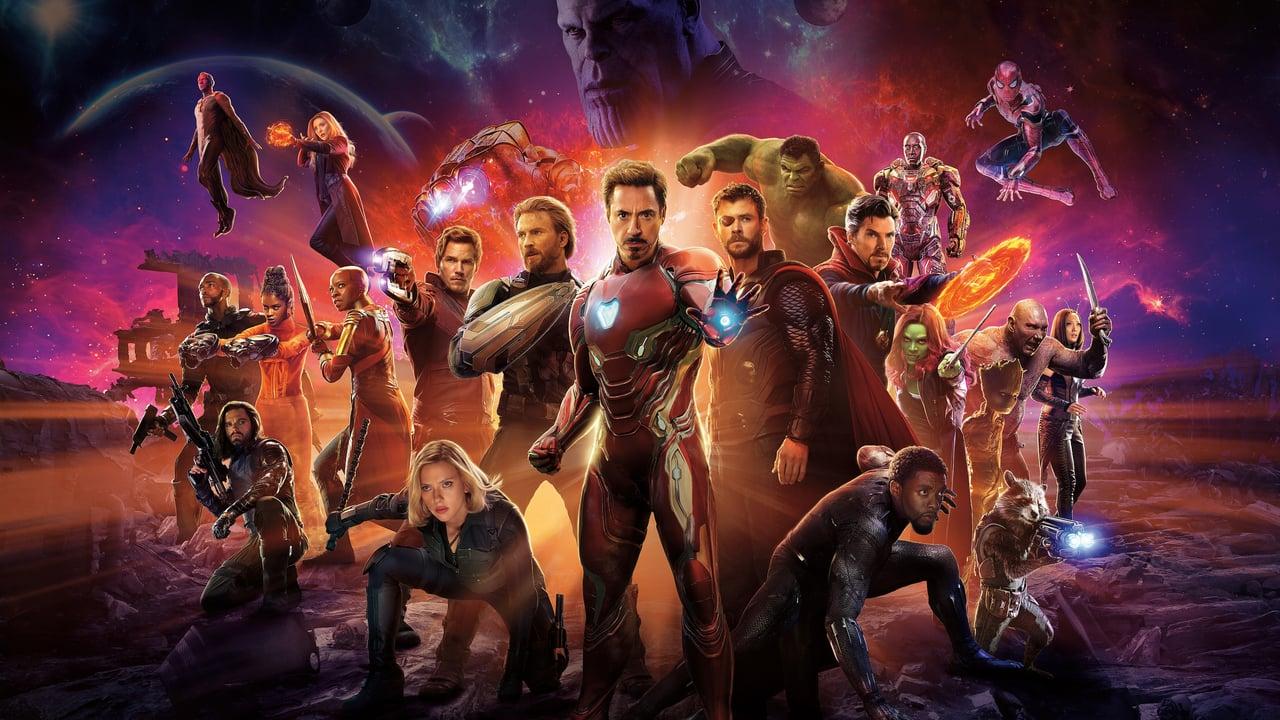 Kina za první půlrok: Vedou Avengers, celková návštěvnost stagnuje