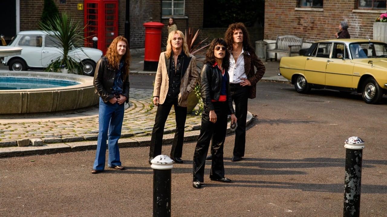 Freddie neřekl kapele o své nemoci před Live Aid