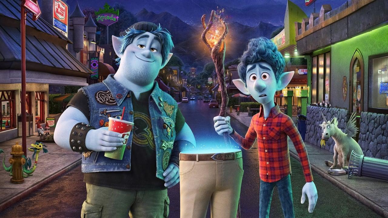 Také Disney naskakuje na vlnu, Frčíme už dnes večer přifrčí online