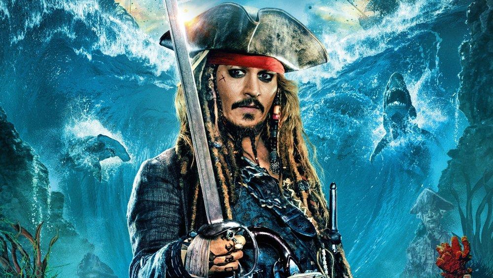 Piráti z Karibiku vypluli mohutně k letošnímu rekordu