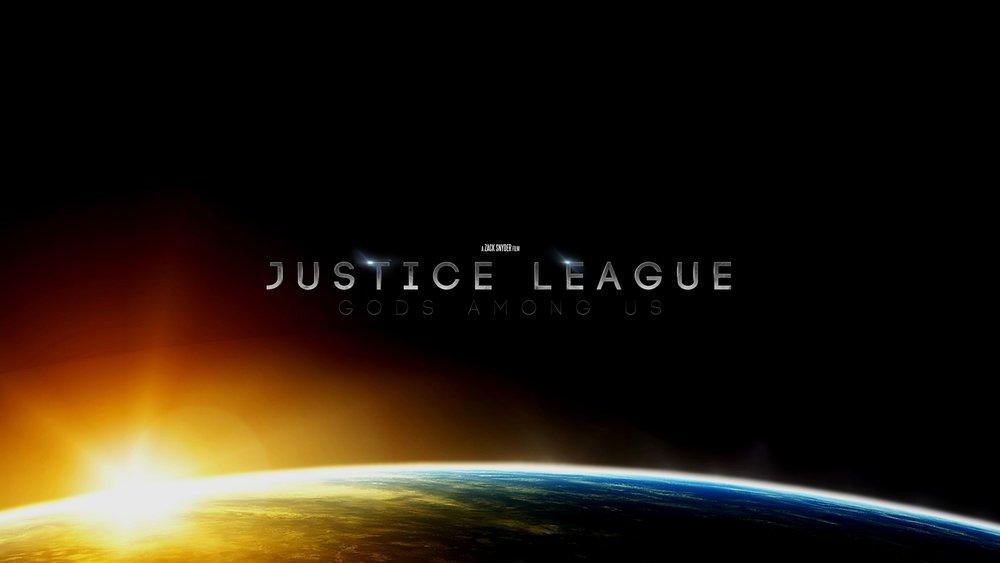 Liga spravedlnosti online