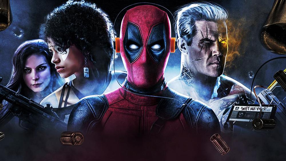 Deadpool vykopl Avengers z trůnu