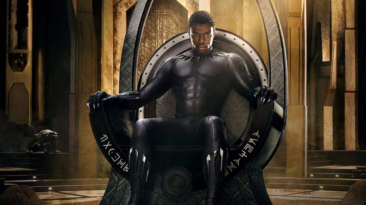 Black Panther ubránil vedení proti sedminásobné přesile