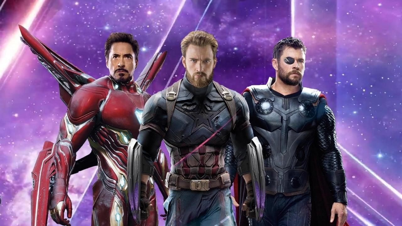 Avengers jsou k nezastavení už třetí víkend po sobě