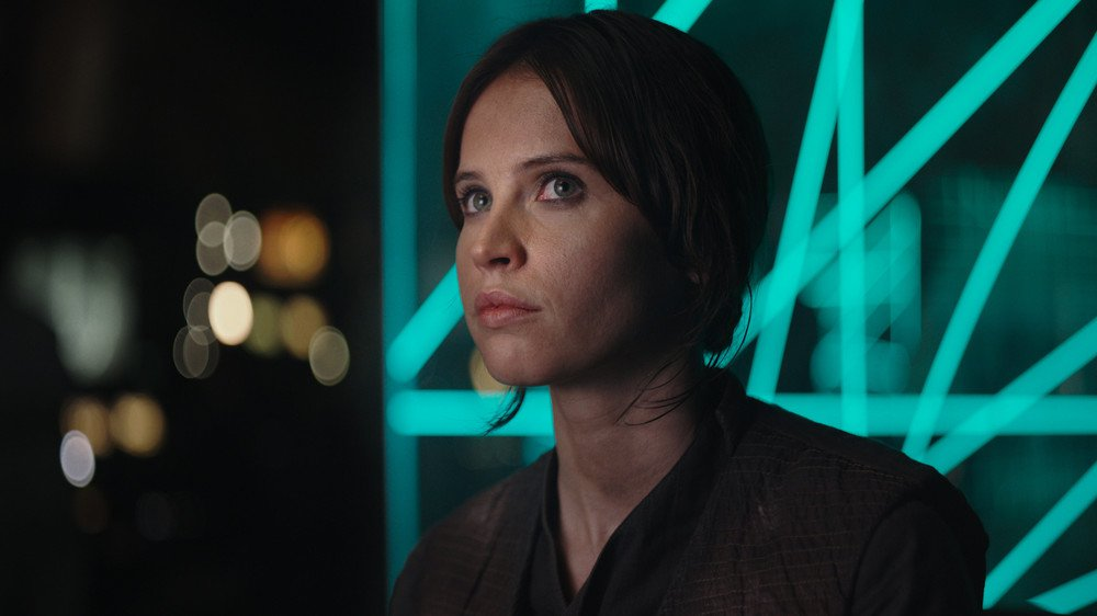 Rogue One: Star Wars Story online