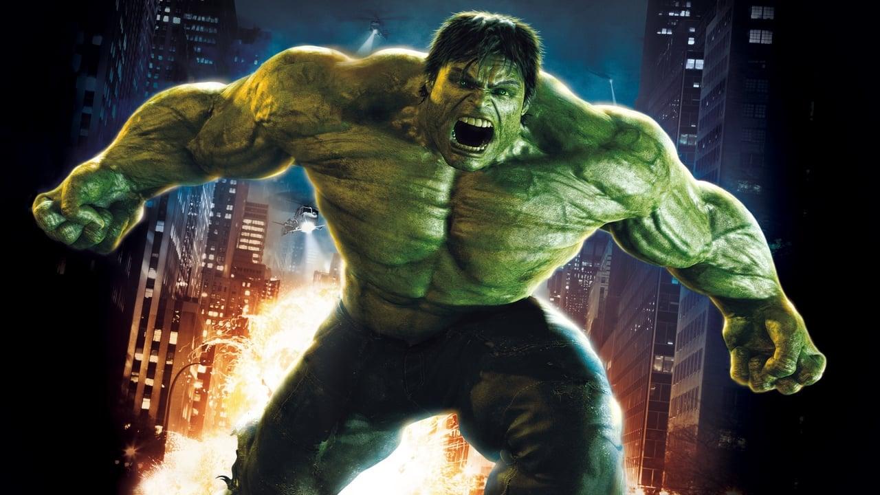 Filmy, které si zaslouží druhou šanci: Neuvěřitelný Hulk