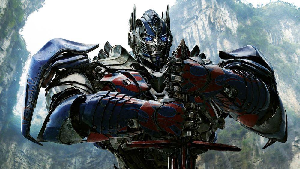 Transformers 5 v USA zklamali, zachraňuje je Čína
