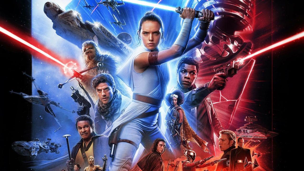 Poslední epizoda Star Wars ovládla víkend, ale rekordy nezlomila