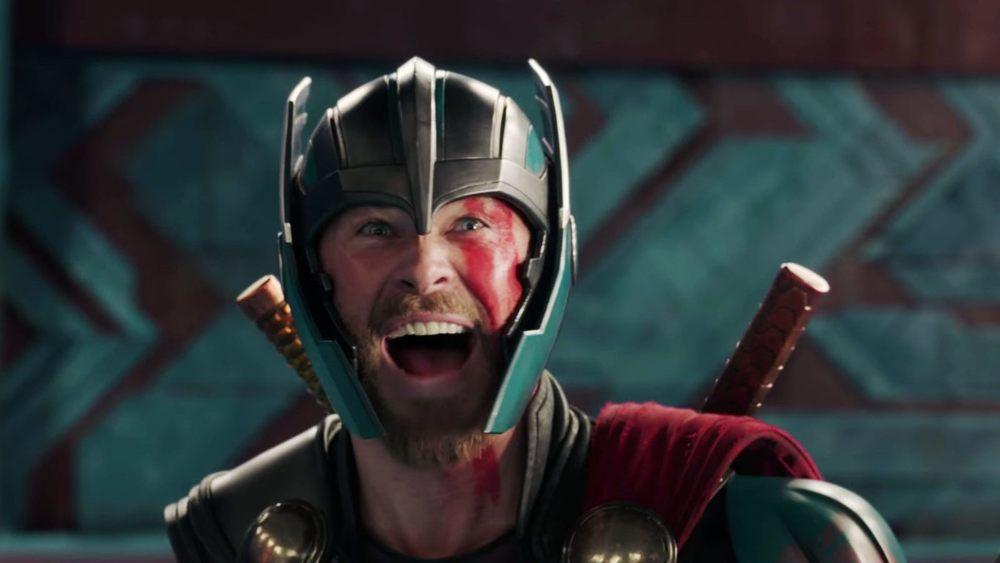 Thor stále burácí, nezastavila ho ani Milada