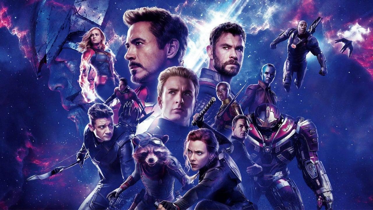 Avengers po 2. víkendu jen mírně zpomalují, sestřelí Avatara?