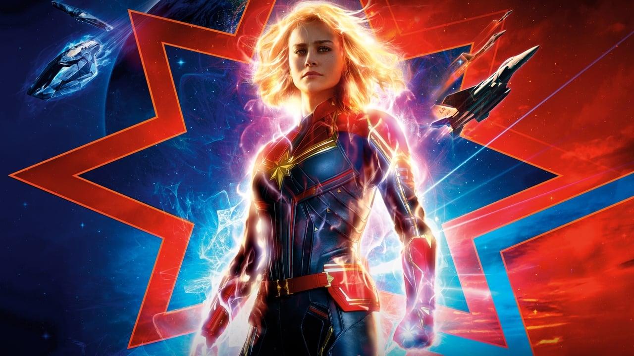 Captain Marvel drtivě startuje, Ženy v běhu sahají po miliónu