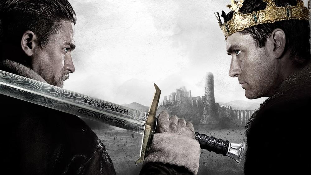 Proč propadl Král Artuš?