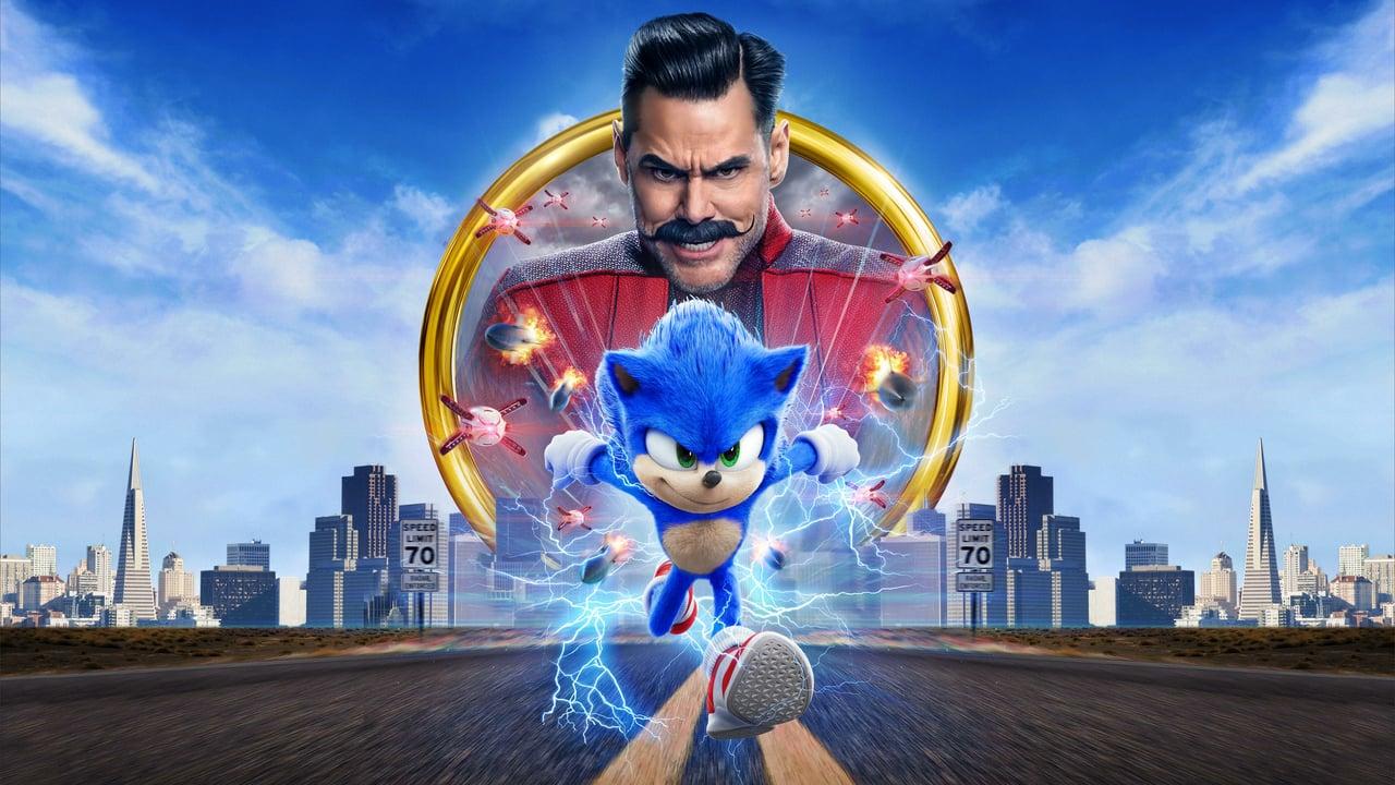 Ježek Sonic předběhl české komedie, ale na jak dlouho?