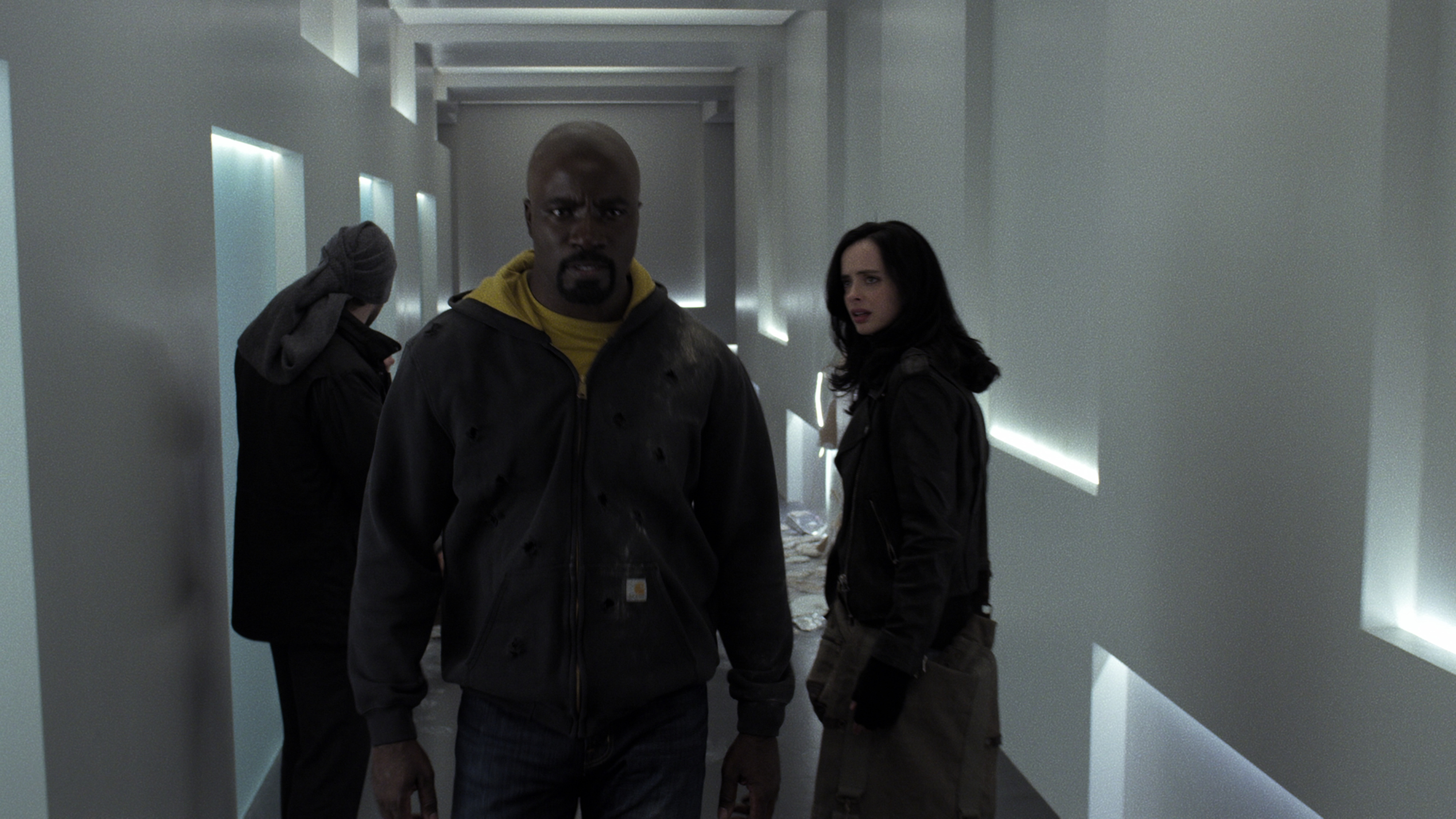 The Defenders online
