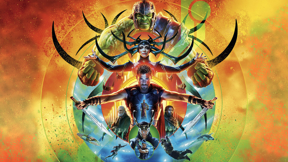 Thor: Ragnarok online