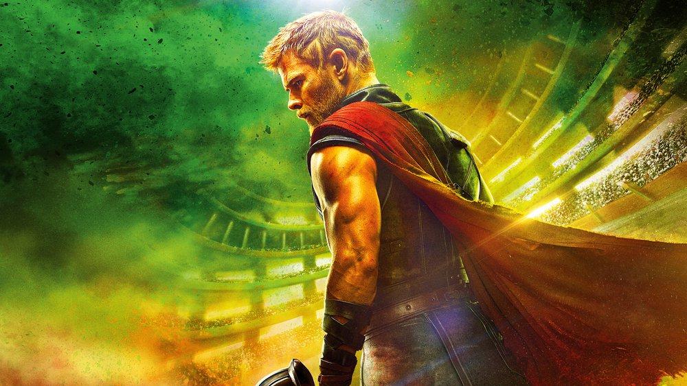 Thor v českých kinech zaburácel a zbořil několik rekordů