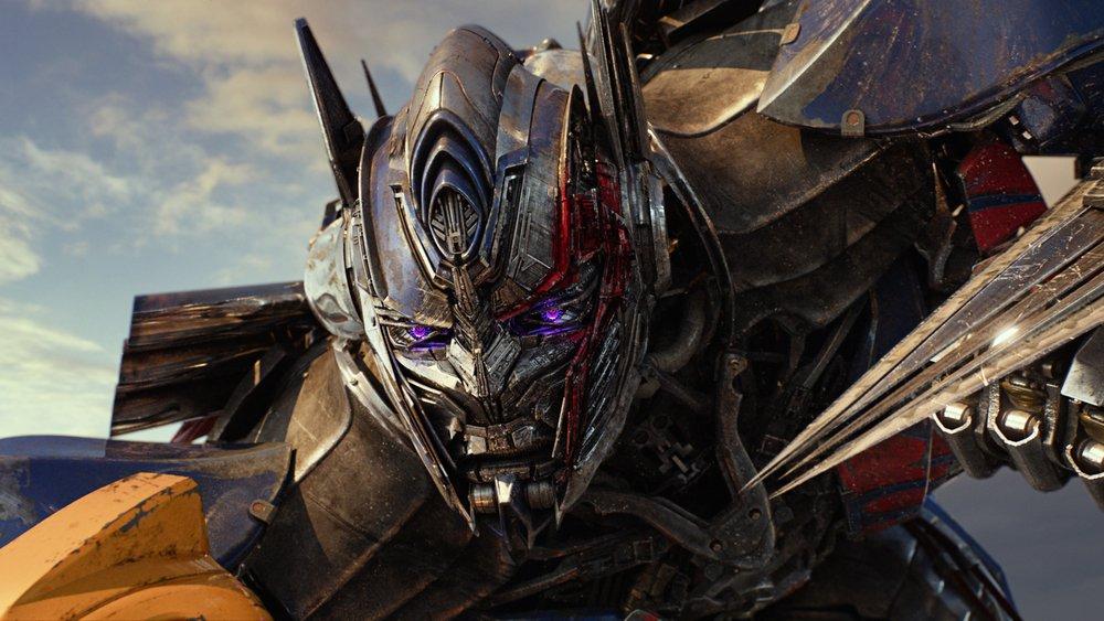 Transformers: Poslední rytíř online