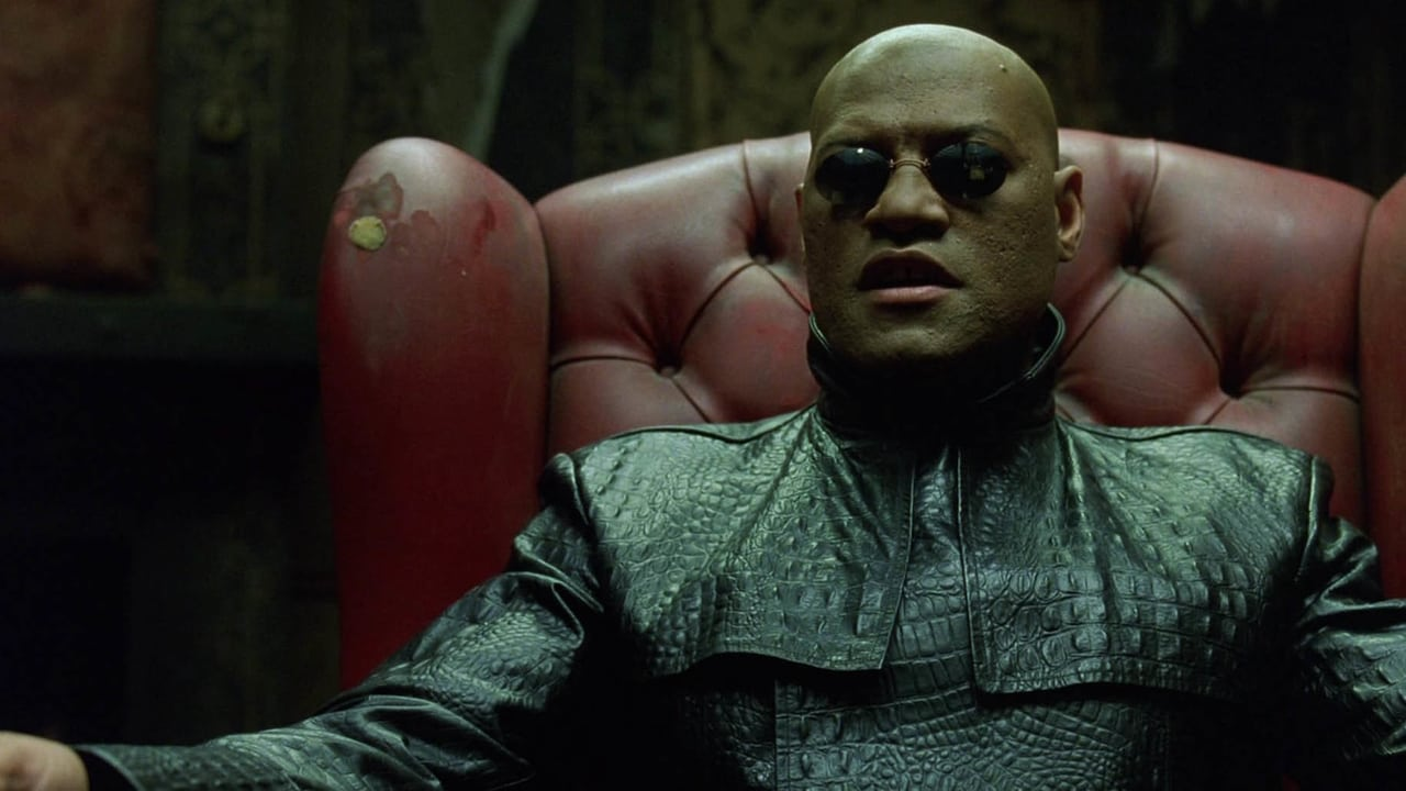 Nikdo nedokáže říct, co Matrix je