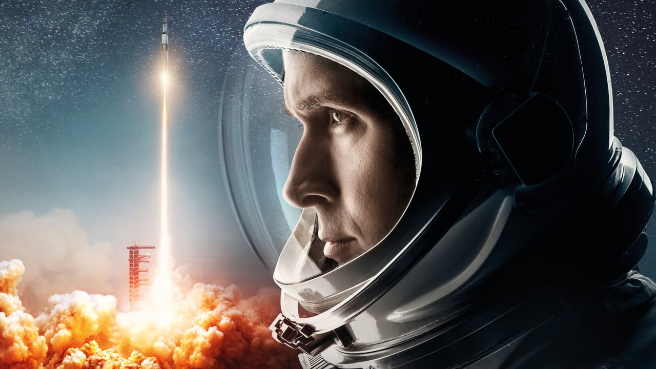 10 filmových výletů do vesmíru, pokud se vám líbil První člověk