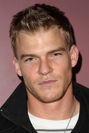 Alan Ritchson filmy