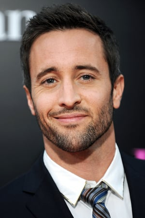 Alex O'Loughlin filmy
