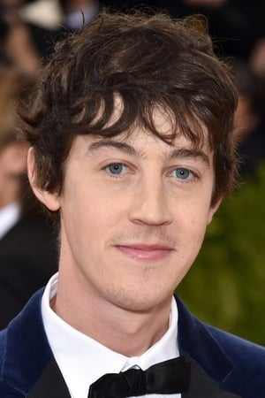 Alex Sharp filmy