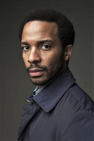 André Holland filmy