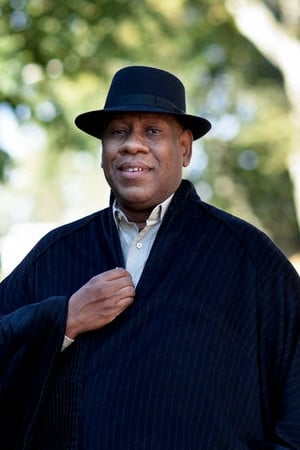André Leon Talley filmy