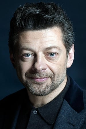 Andy Serkis filmy