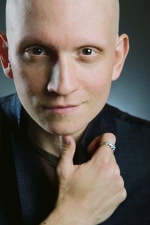 Anthony Carrigan filmy