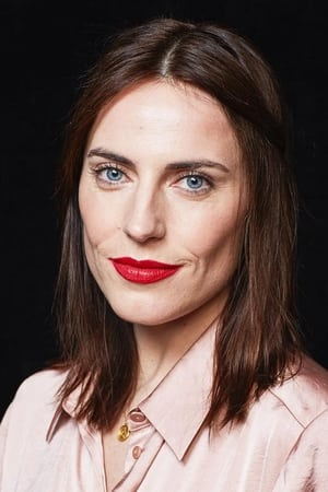 Antje Traue filmy