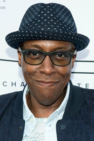 Arsenio Hall filmy
