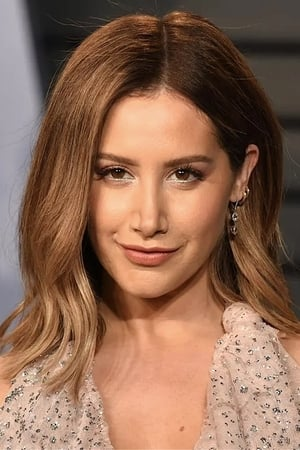 Ashley Tisdale filmy