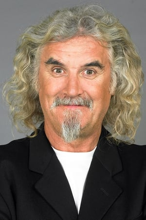 Billy Connolly filmy