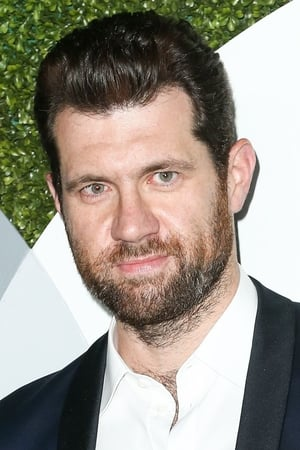 Billy Eichner filmy