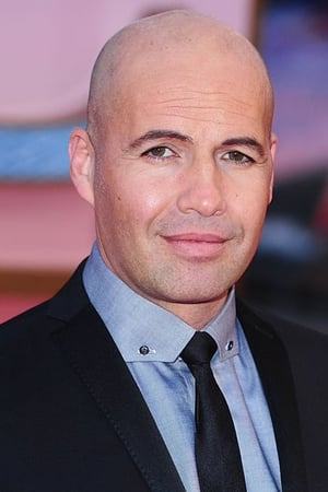 Billy Zane filmy