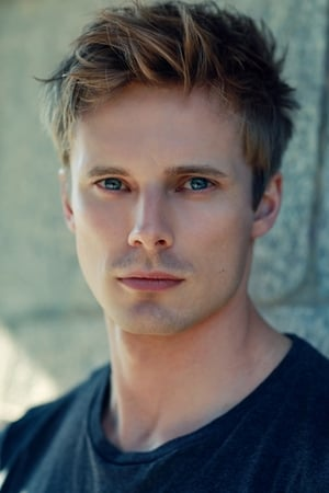 Bradley James filmy