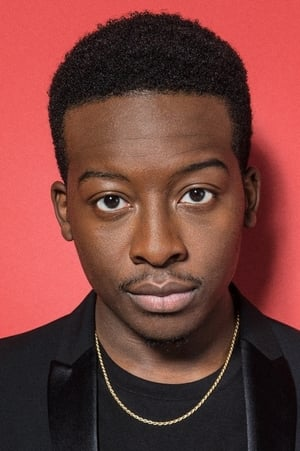 Brandon Micheal Hall filmy