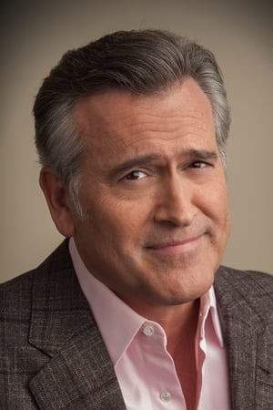 Bruce Campbell filmy