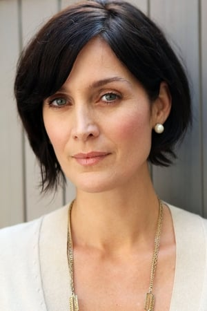 Carrie-Anne Moss filmy