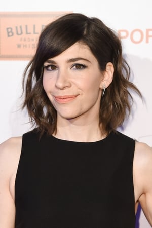 Carrie Brownstein filmy