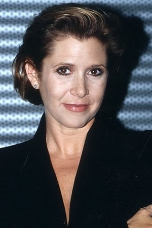 Carrie Fisher filmy