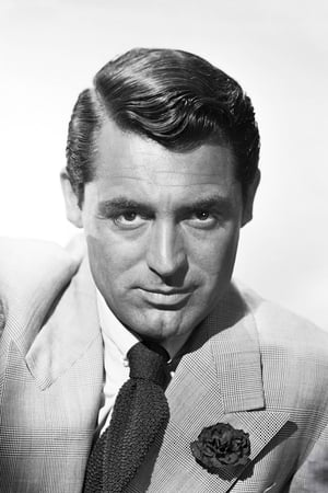 Cary Grant filmy
