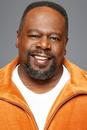 Cedric the Entertainer filmy