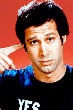 Chevy Chase filmy