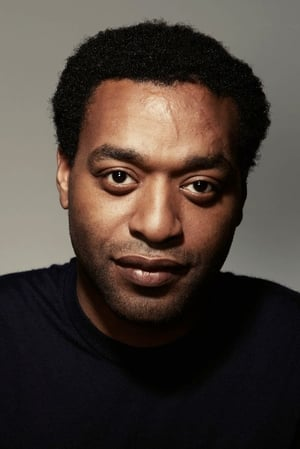 Chiwetel Ejiofor filmy