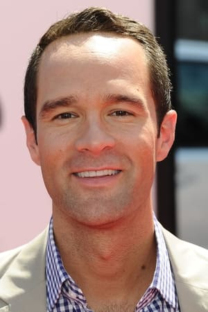 Chris Diamantopoulos filmy