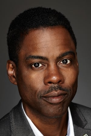 Chris Rock filmy